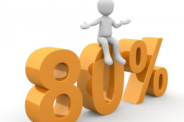 Fazenda concede 80% de desconto sobre multas e juros em dívidas de contribuintes
