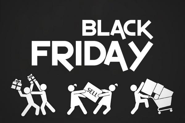 Contador antenado: como ajudar os clientes na Black Friday e aumentar a percepção de valor do seu escritório
