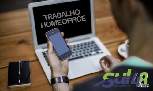 TRABALHO HOME OFFICE: Aprenda o que é, e como aplicar em sua empresa sem criar passivos trabalhistas.