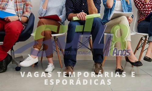 FIM DE ANO ABRE MILHARES DE VAGAS TEMPORÁRIAS E ESPORÁDICAS; VEJA COMO FUNCIONA CADA CONTRATAÇÃO